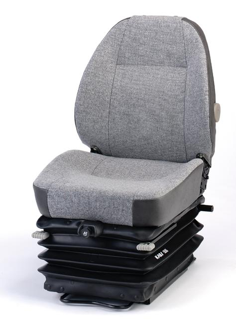 KAB 565 Equipment Seat