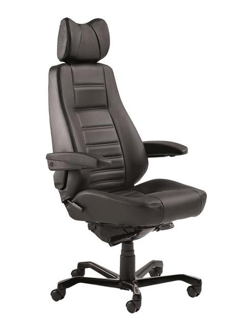 Elegant The KAB Controller Is An Ergonomic, Robust 24/7 Chair For Primary Use In
