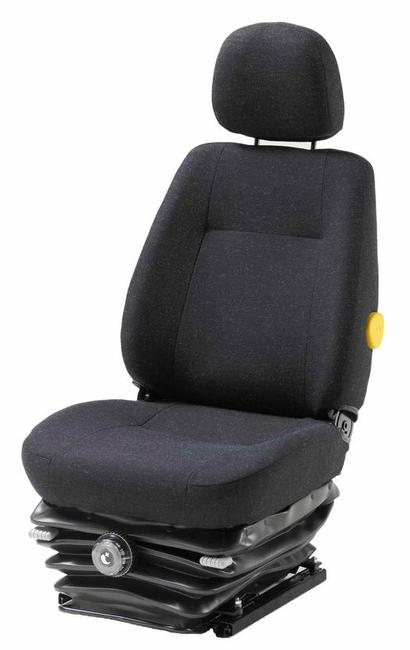 KAB 414 Suspension Seat. A cost effective seat for medium sized trucks manufactured pre 2008.
