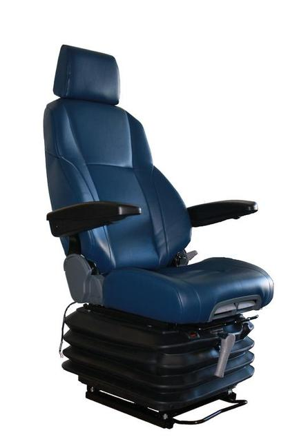 The KAB Marine 61K4 Is The Mechanical Equivalent To The KAB Marine 65K4.  This Seat